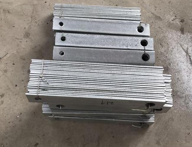 电力器材铁件
