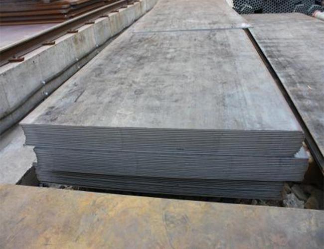 铁板热轧钢板