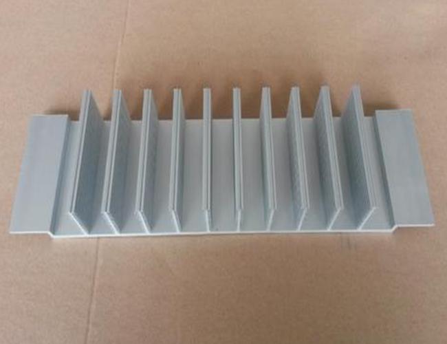铝型材散热器