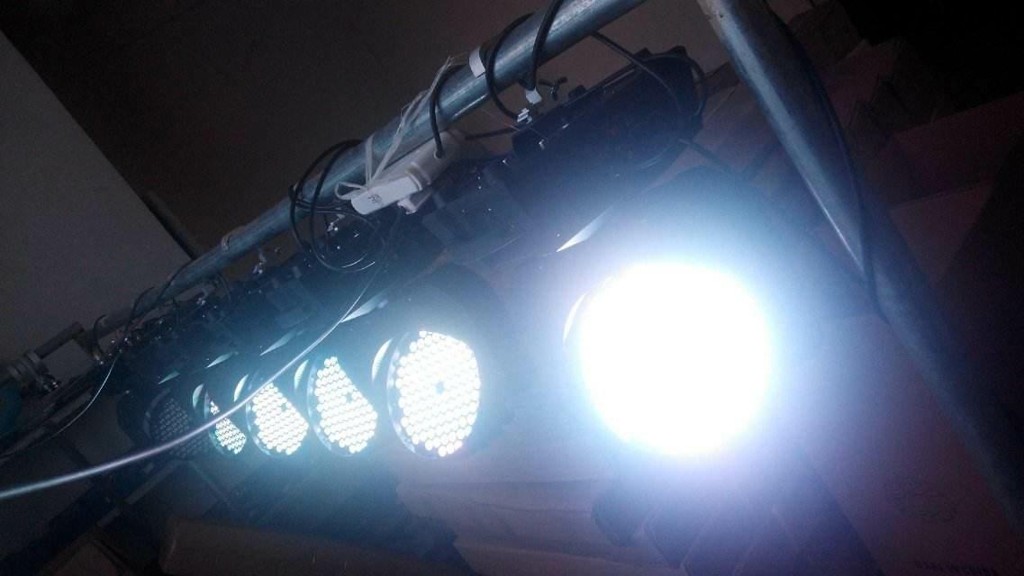 燈光、音響租賃有哪些好處?