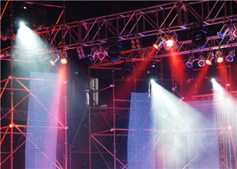 舞台灯光音响故障该如何检查?