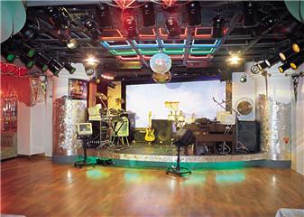 舞台灯光音响设备有问题该怎么解决?