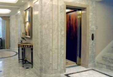 別墅裝電梯