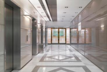 安裝乘客電梯