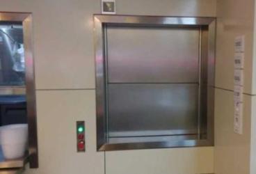 酒店杂物电梯