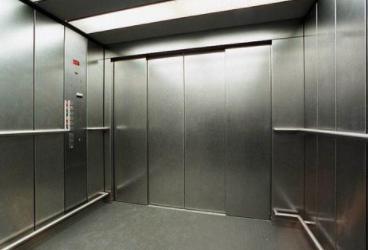 液壓載貨電梯