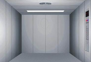 載貨電梯安裝