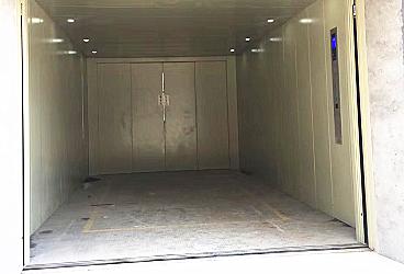 曳引式汽车电梯