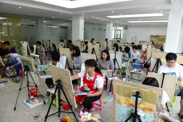 福州美术高考培训哪家好?