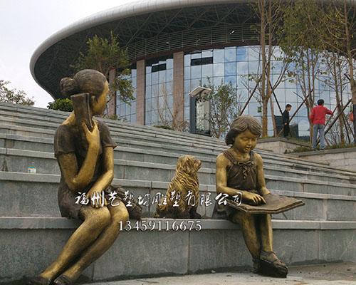 三明铸铜雕塑