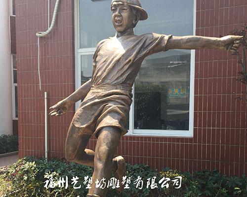 福州不锈钢雕塑