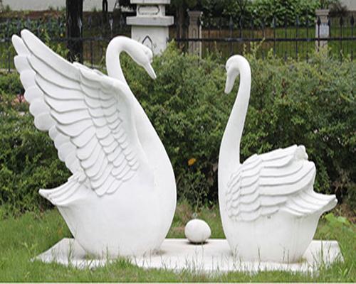 福州大型动物雕塑