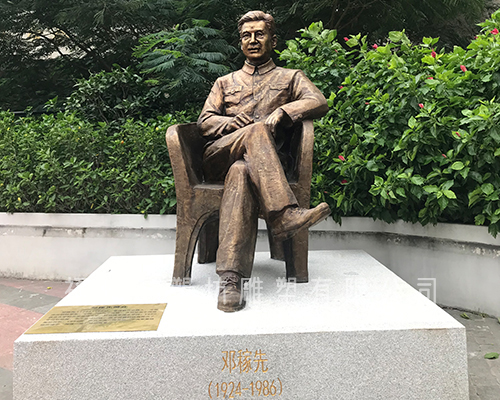 福州景观玻璃钢雕塑