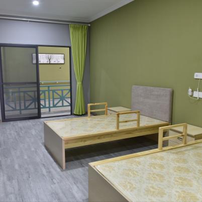 养老院房间环境