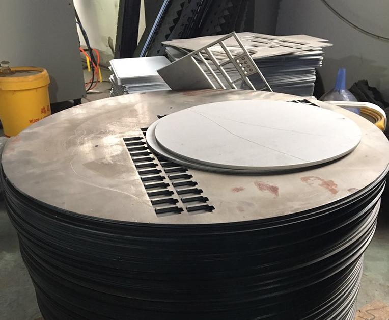 薄板激光切割