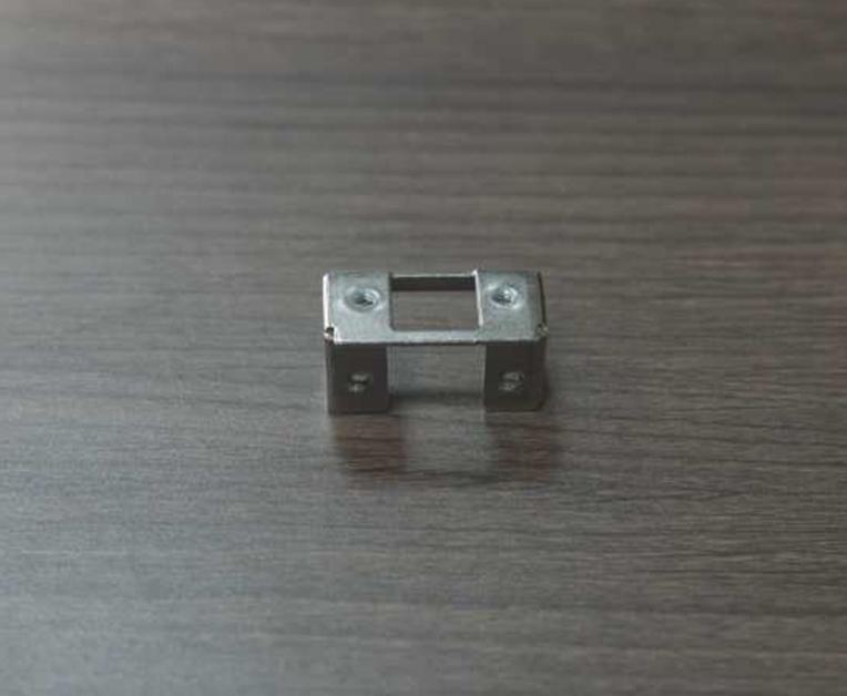 USB固定座