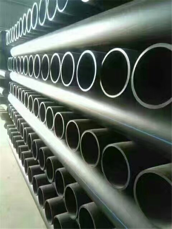 福州pe给水管