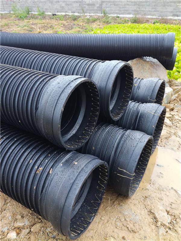 福州HDPE塑钢排水管