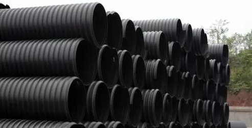 福州HDPE钢带增强缠绕管