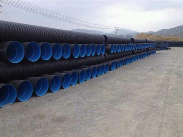福州HDPE排水管