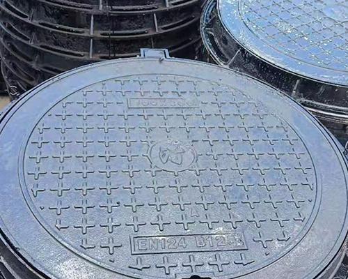 球墨铸铁雨水井盖