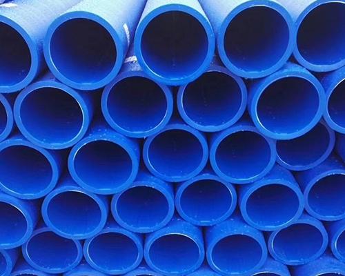 PE聚乙烯管
