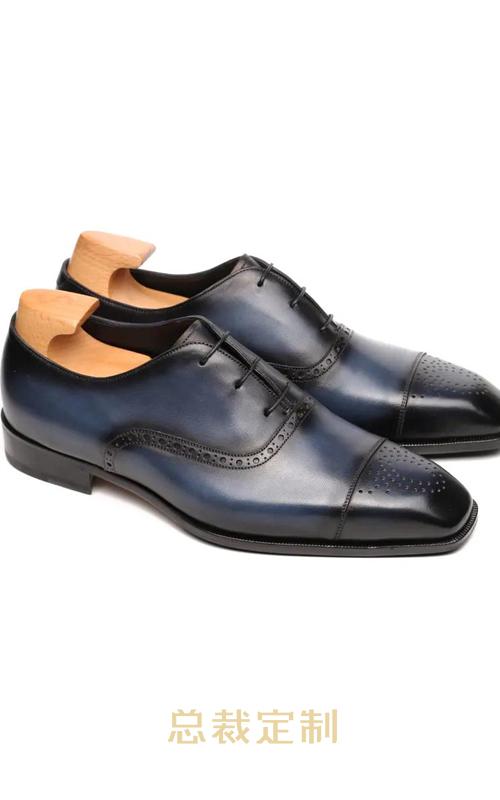 皮鞋定制05