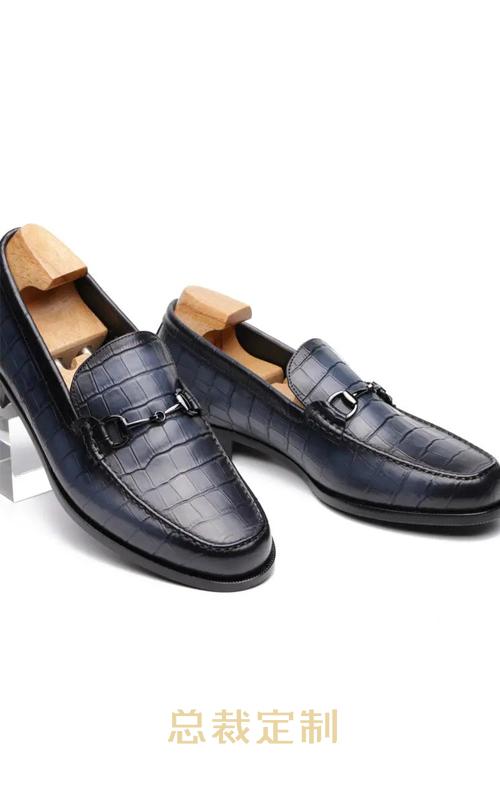 皮鞋定制09