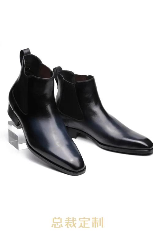 皮鞋定制10