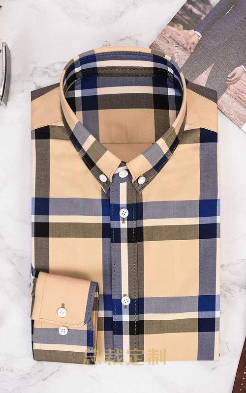 男士衬衫06