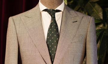 成衣免烫衬衫和面料免烫衬衫有什么区别?
