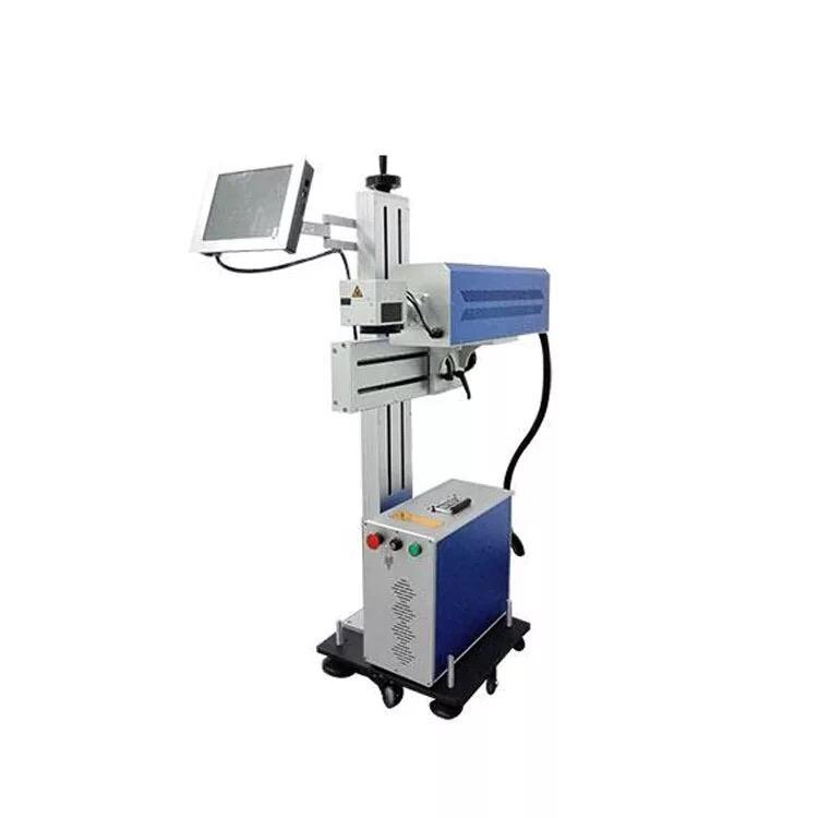 ZHZK-激光噴碼機