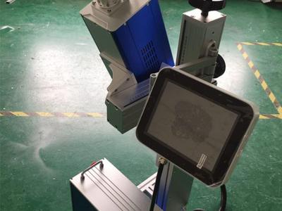 二氧化碳激光噴碼機價格