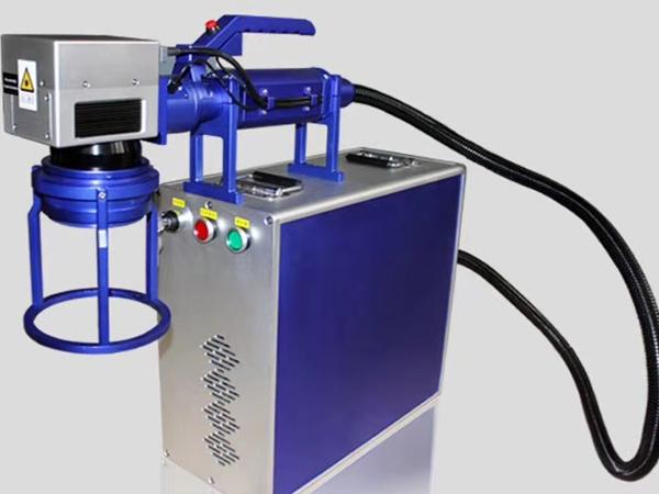 合肥激光噴碼機