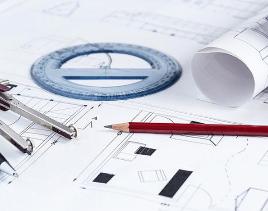 建筑工程设计事务所
