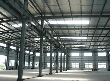漳州钢结构厂房加工要注意的强度、塑性及韧性