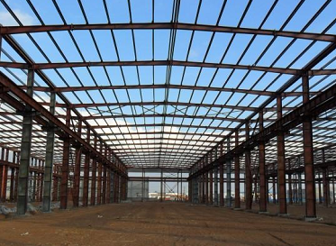 能够影响闽侯钢结构仓库质量的因素有哪些呢?