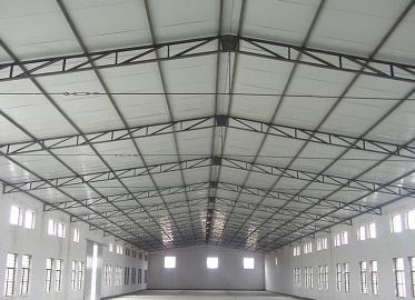 建阳钢结构厂房基础的受力特点都有哪些?