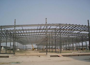 钢结构 厂