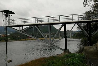 永泰饮用水环保检测桥
