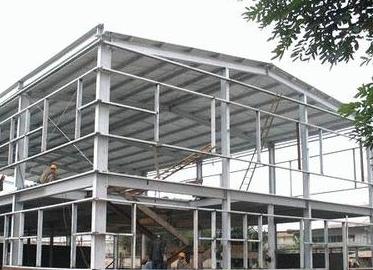 泉州钢结构屋顶漏水五个原因!