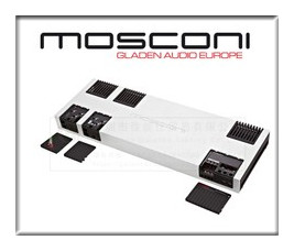 MOSCONI GLADEN AS