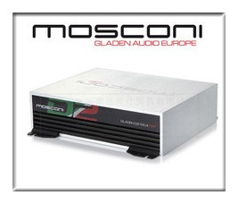 MOSCONI GLADEN D2
