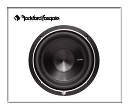 来福低音喇叭P3D4-10