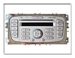 福特原车CD磨机升级