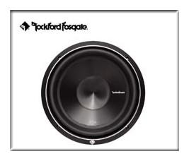 来福低音喇叭P3D2-12