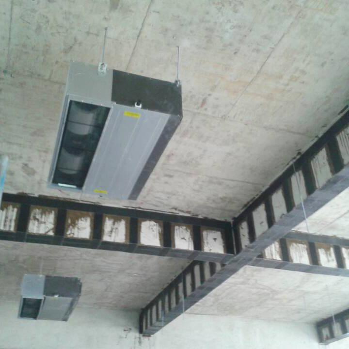 房屋加固与改造技术