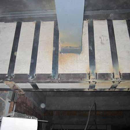 钢板加固的优缺点