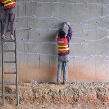 裂缝补强处理的基本原理