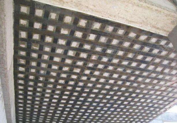 碳纤维加固与粘钢加固互换要注意什么
